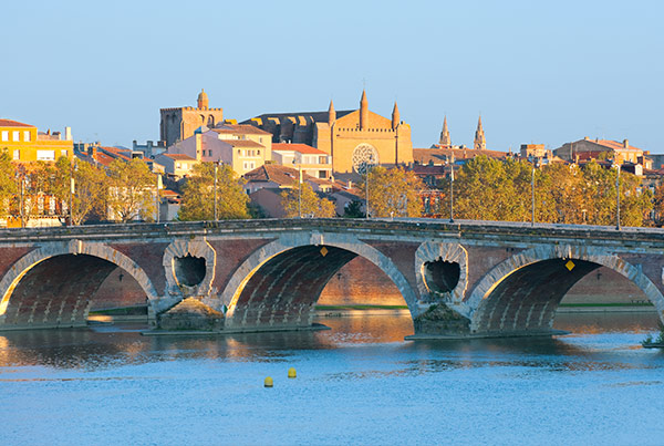 FRANCE – Toulouse